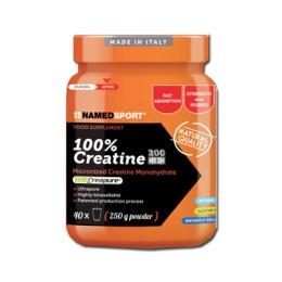 100% Creatine 250 g