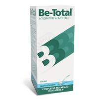 Be-Total Sciroppo gusto classico 100ml