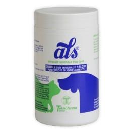 ALS Mangime Minerale Cani 200g