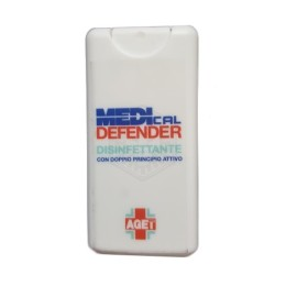 MEDICAL Def.Spy Disinf.15ml