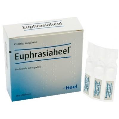 Euphrasiaheel COLLIRIO 15 FIALE