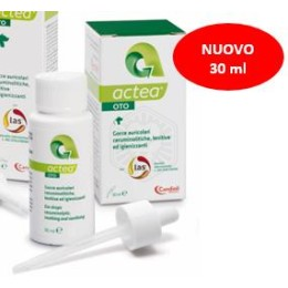 ACTEA Oto Gtt 30ml
