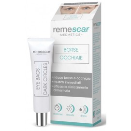 Remescar Eye Borse e Occhiaie 8ml