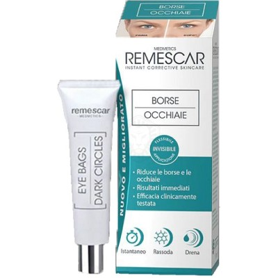 remescar Eye BORSE e OCCHIAIE 8ml