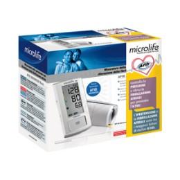 Microlife Afib Advanced Easy Misuratore di Pressione da Braccio