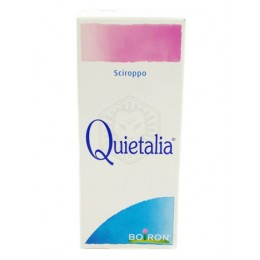 QUIETALIA SCIROPPO 200 ML