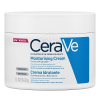 CeraVE Crema Idratante 340mL