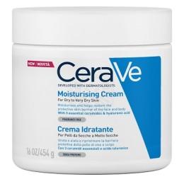 CeraVE Crema Idratante  454 mL
