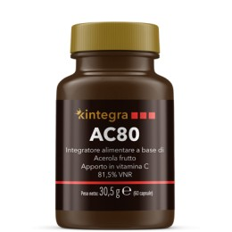 AC 80 60 Cps KINTEGRA