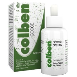 COLBEN GOCCE 20 ML