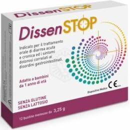 DISSEN STOP DM 12 Bust.