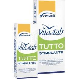 VITASTAB TUTTO STIMOLANTE200ML