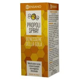 BENSANO PROPOLI SPRAY 30ML