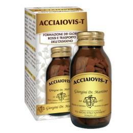 ACCIAIOVIS T 180PAST