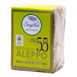 FdL Sap.Aleppo Bio 55% 200g