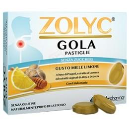 ZOLYC GOLA MIE/LIM 36PAST S/ZU