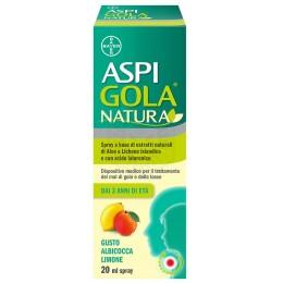 ASPI GOLA*Nat.Spy Alb/Limone