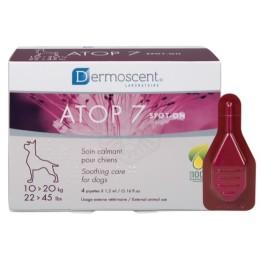 ATOP 7 SpotOn D&C 10-20Kg 4Pip