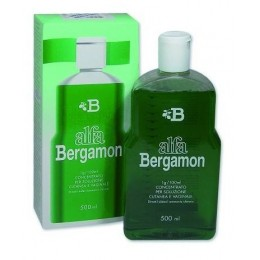 Alfa Bergamon soluzione cutanea e vaginale 500ml