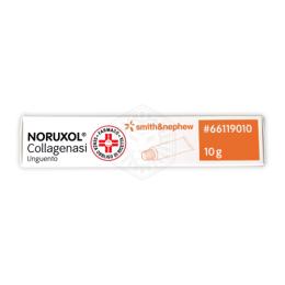 NORUXOL*ung derm 10 g