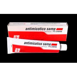 Antimicotico Same 1% Crema 30g