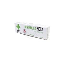 ICTAMMOLO (ZETA FARMACEUTICI)*ung derm 30 g 10%