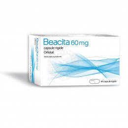 BEACITA*84 cps 60 mg